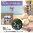 画像10: 栗きんとん入り栗焼き菓子10入と白川煎茶の風呂敷セット   送料込み (10)